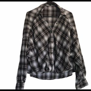 NWOT FLANNEL
